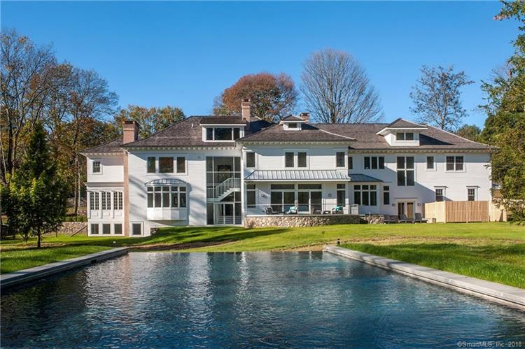 549 Oenoke Ridge, New Canaan, CT 06840