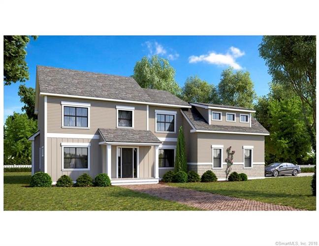 1a Ox Hill Road, Newtown, CT 06470