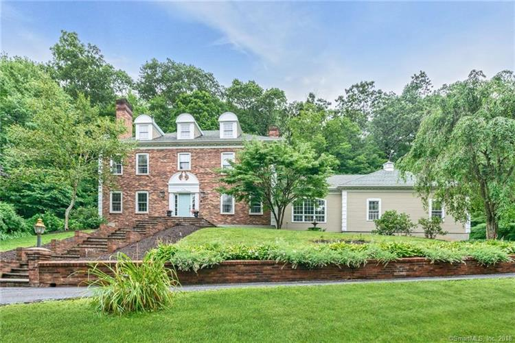 462 Redding Road, Redding, CT 06896