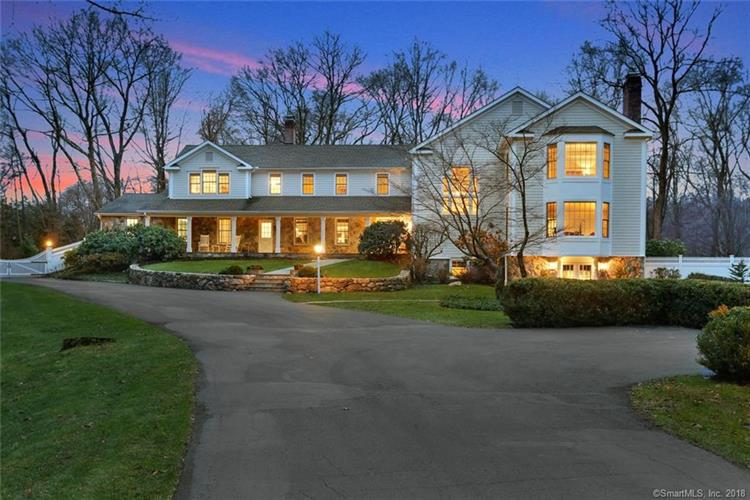 1 Lee Lane, New Canaan, CT 06840 - Image 1