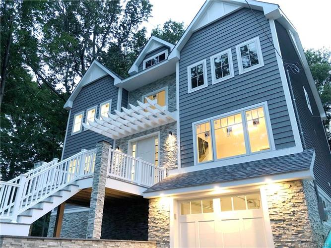 66 Valley View Road, Trumbull, CT 06611