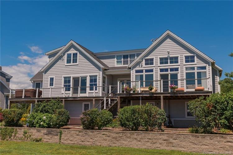 28 Reed Court, Old Saybrook, CT 06475