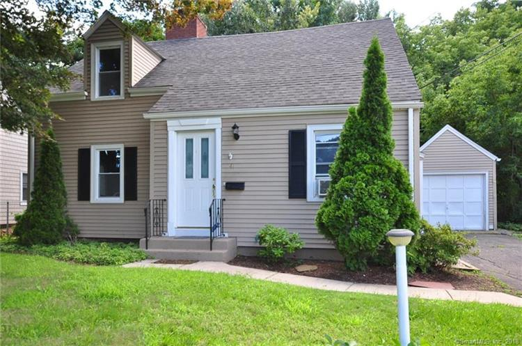 41 Boswell Road, West Hartford, CT 06107