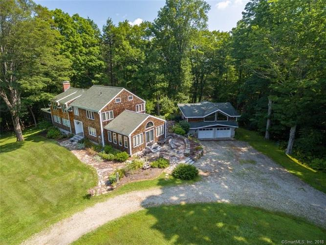 265 Hanks Hill Road, Mansfield, CT 06268 - Image 1