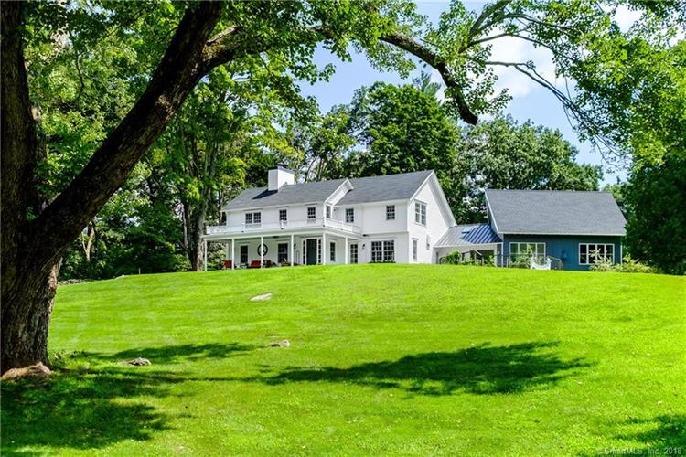 10 Cedar Lane, Weston, CT 06883