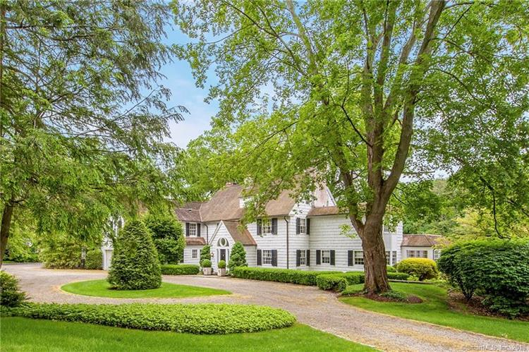 532 North Street, Greenwich, CT 06830 - Image 1
