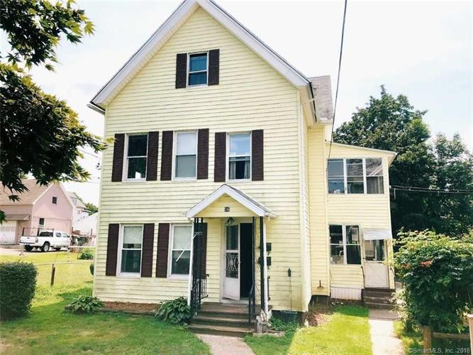 56 Winthrop Street, New Britain, CT 06052
