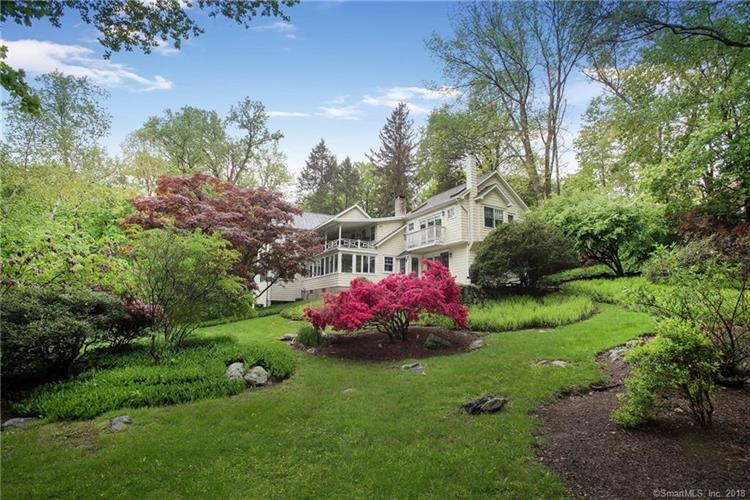 1006R Silvermine Road, New Canaan, CT 06840