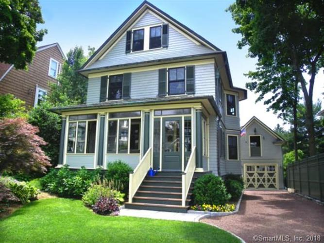 17 Lincoln Avenue, Greenwich, CT 06830 - Image 1