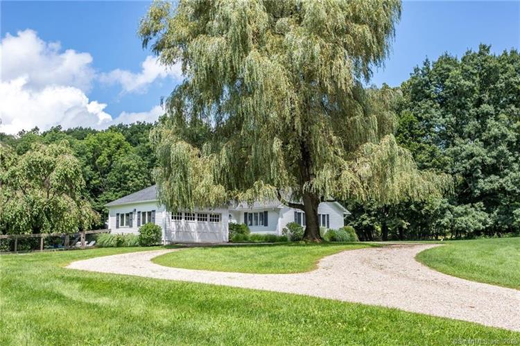 74 Sharon Mountain Road, Sharon, CT 06069
