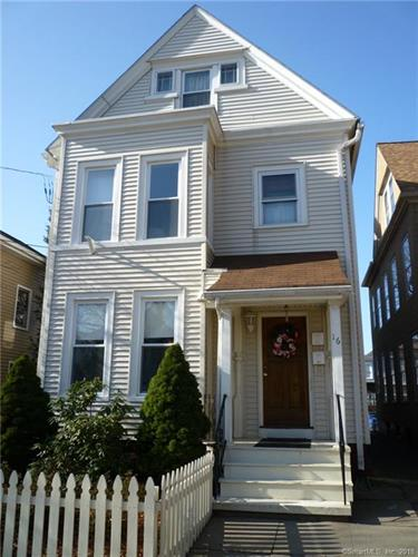 16 Edwards Street, New Haven, CT 06511