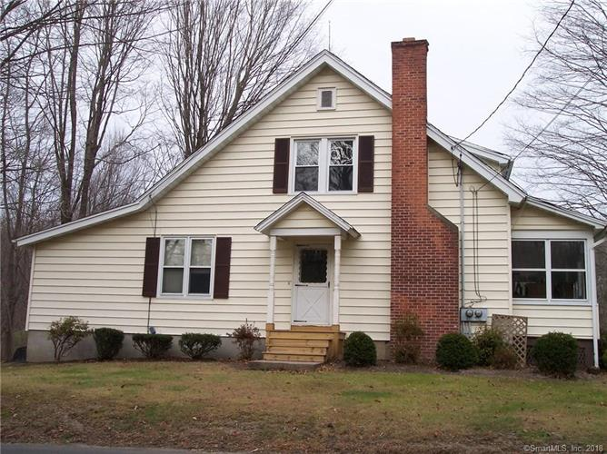 76 Round Hill Road, Bethany, CT 06524