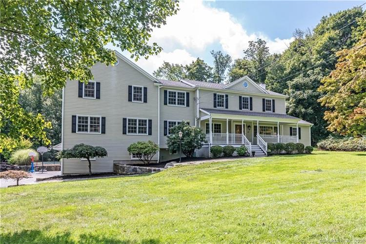67 Donnelly Drive, Ridgefield, CT 06877