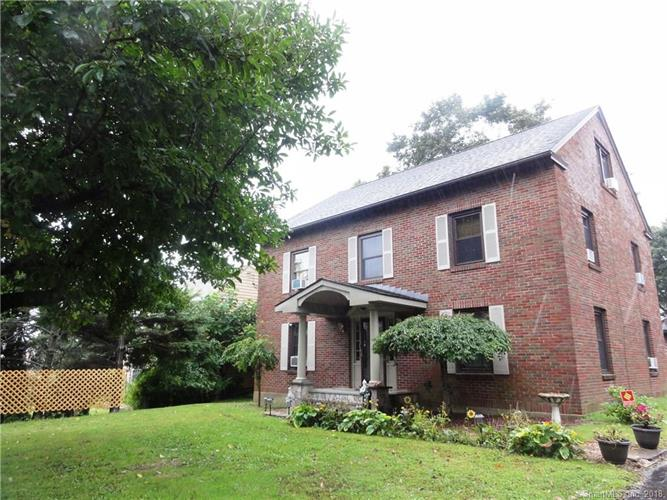 34 New Haven Avenue, Waterbury, CT 06708