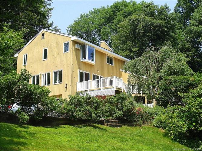 58 Long Ridge Road, Redding, CT 06896