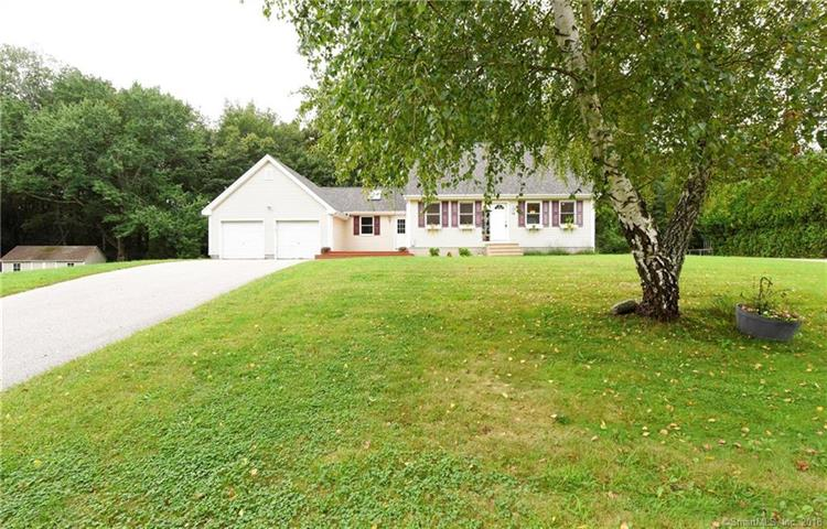 15 Alfred Drive, Colchester, CT 06415