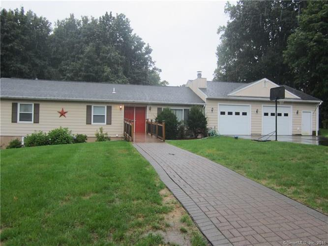 11 Mexcur Road, Bloomfield, CT 06002 - Image 1