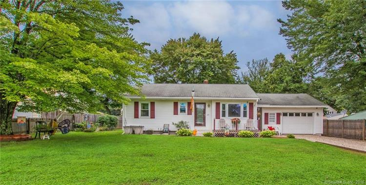 107 Welch Road, Southington, CT 06489 - Image 1