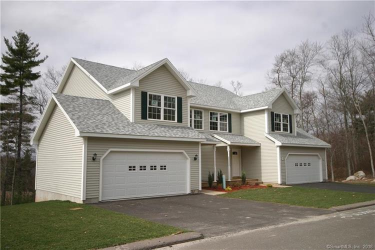 16 Woodside Drive, Tolland, CT 06084 - Image 1