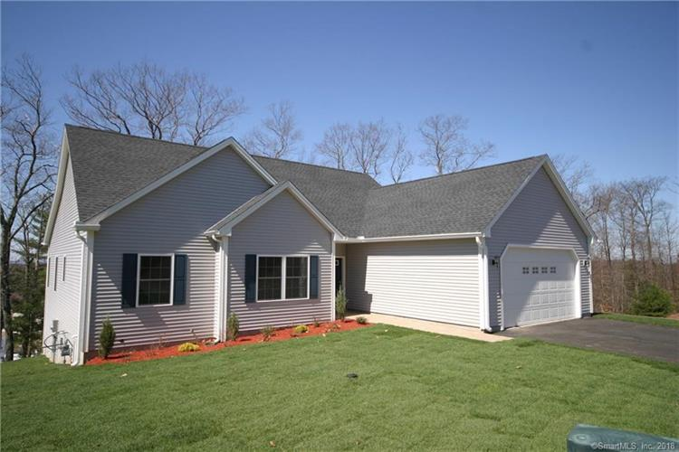 58 Belvedere Drive, Tolland, CT 06084 - Image 1