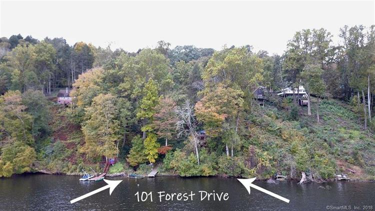 101 Forest Drive, Sandy Hook, CT 06482 - Image 1