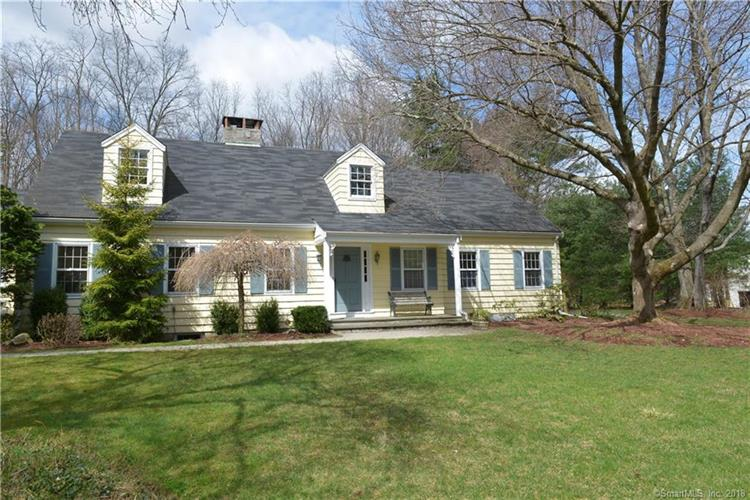 9 Bonnie Brook Road, Westport, CT 06880 - Image 1