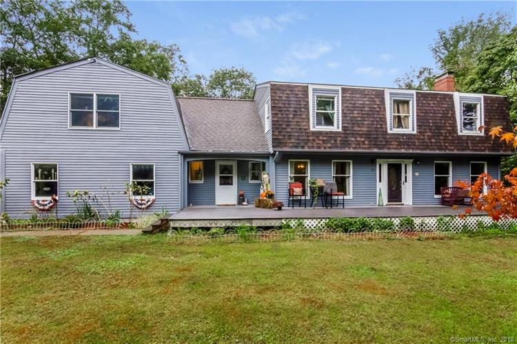 184 Black Hill Road, Plainfield, CT 06374 - Image 1
