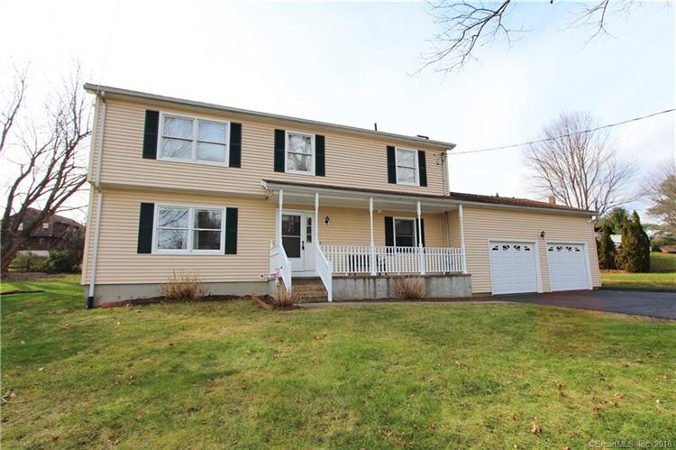 530 Burton Road, Beacon Falls, CT 06403 - Image 1