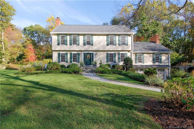45 Hersh Road, Fairfield, CT 06824