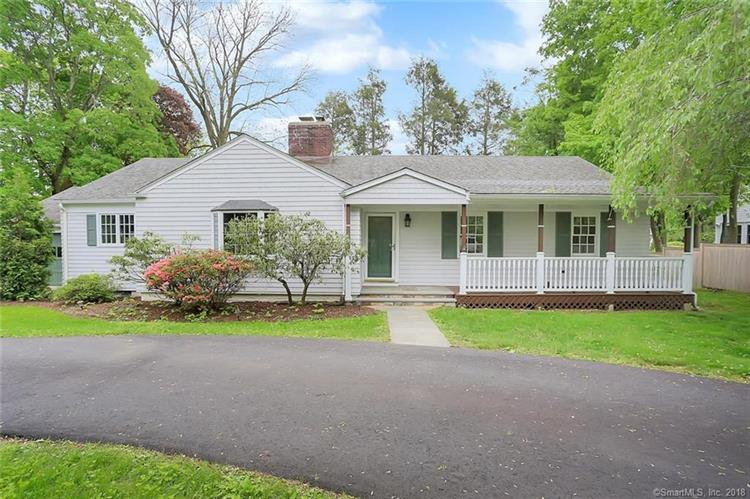 199 Old Kings Highway North, Darien, CT 06820 - Image 1