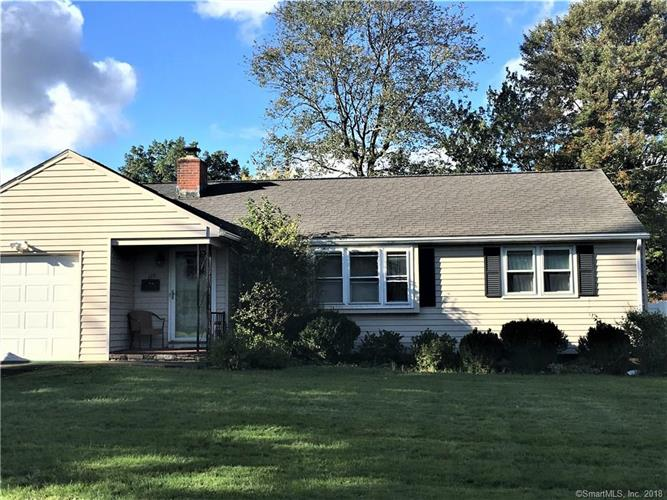 129 Clearfield Road, Wethersfield, CT 06109