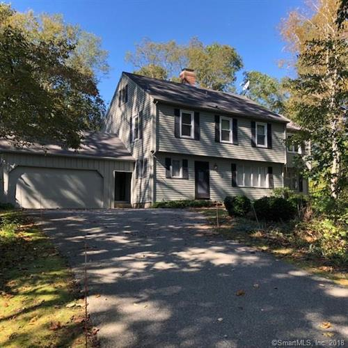 3 Winchester Road, East Lyme, CT 06333