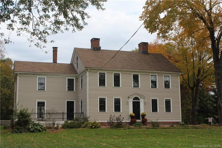 130 South Main Street, Suffield, CT 06078 - Image 1