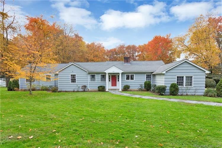 281 Middlesex Road, Darien, CT 06820
