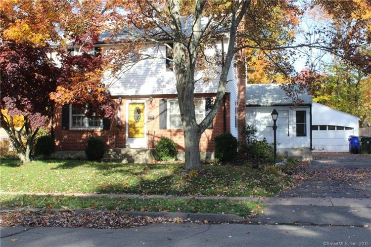 70 Wood Drive, East Hartford, CT 06108