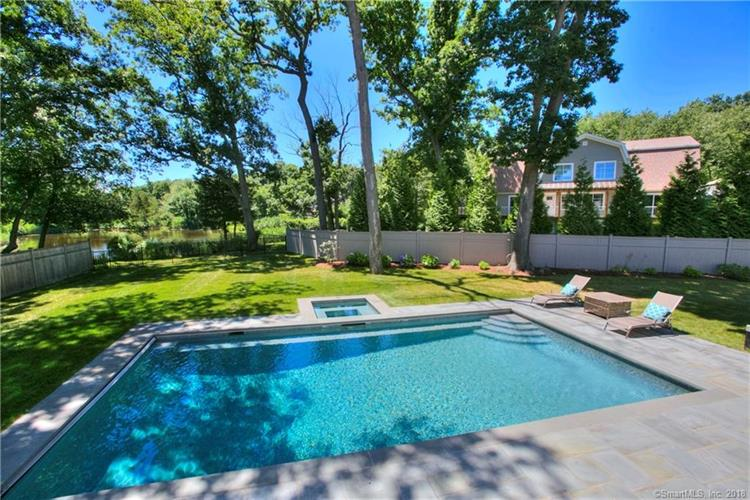 2 Pier Way Landing, Westport, CT 06880