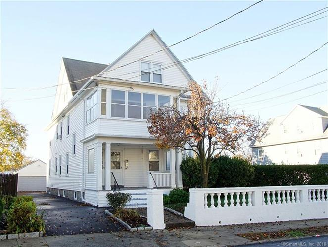 22 Richardson Street, Bridgeport, CT 06610 - Image 1