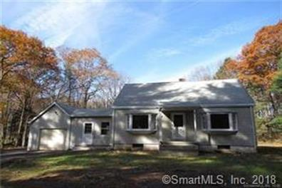 811 Old Stafford Road, Tolland, CT 06084 - Image 1