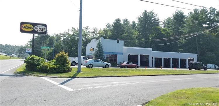 66 Albany Turnpike, Canton, CT 06019 - Image 1