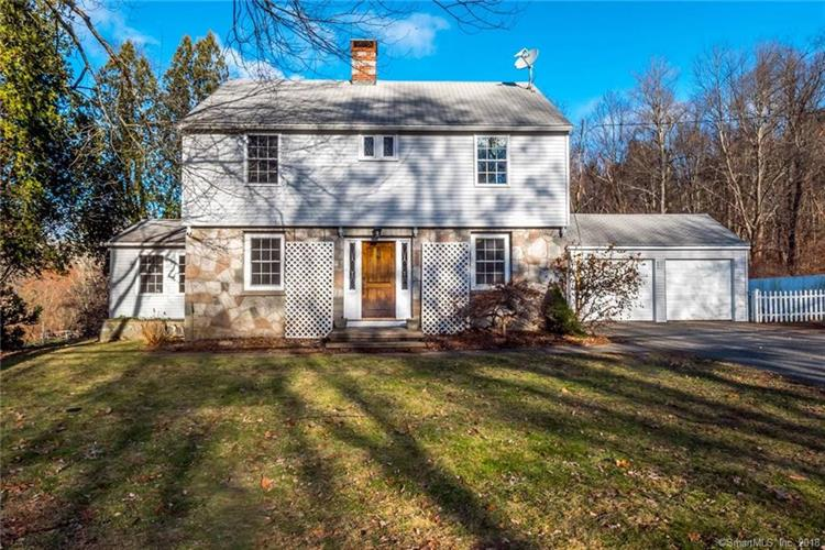 392 Litchfield Road, Harwinton, CT 06791 - Image 1