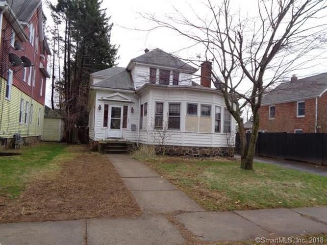 134 Stratford Road, New Britain, CT 06053 - Image 1