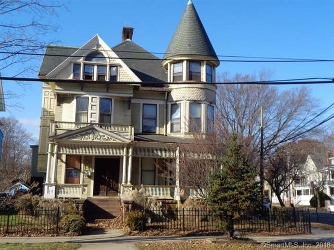 262 Sherman Avenue, New Haven, CT 06511 - Image 1