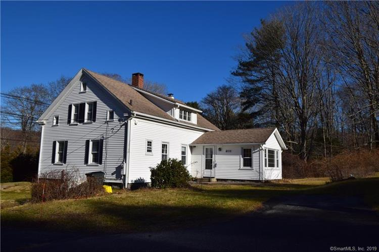 128 Green Hill Road, Killingworth, CT 06419 - Image 1