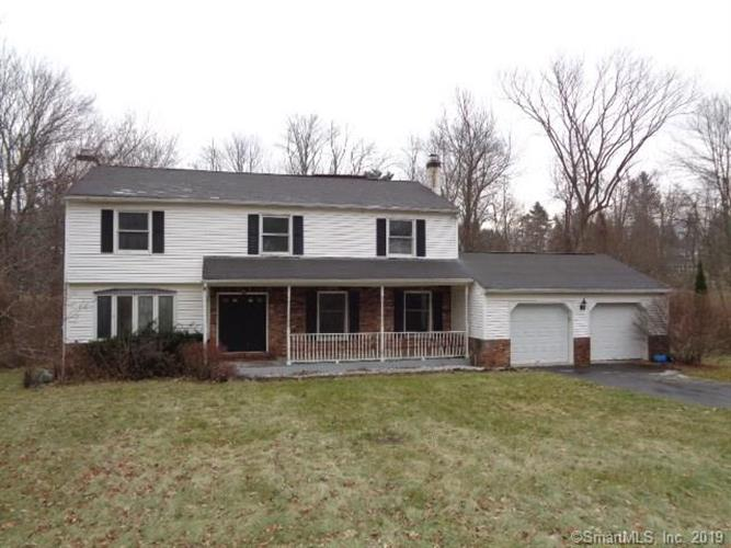 7 Meetinghouse Hill Circle, New Fairfield, CT 06812 - Image 1