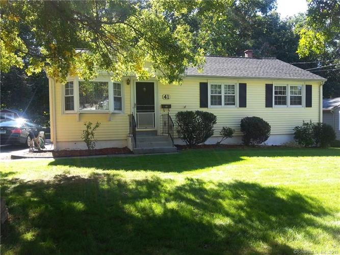 41 Pell Meadow Drive, Fairfield, CT 06824 - Image 1