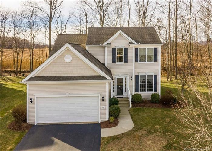 129 Thorn Hollow Road, Cheshire, CT 06410 - Image 1