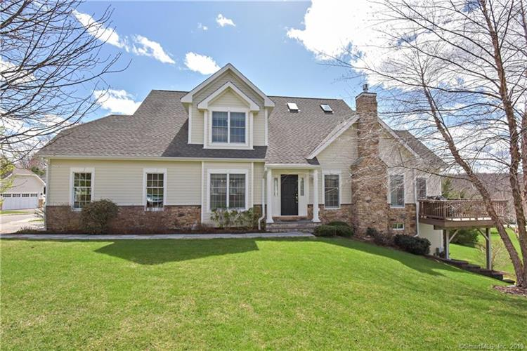 638 Danbury Road, Ridgefield, CT 06877 - Image 1