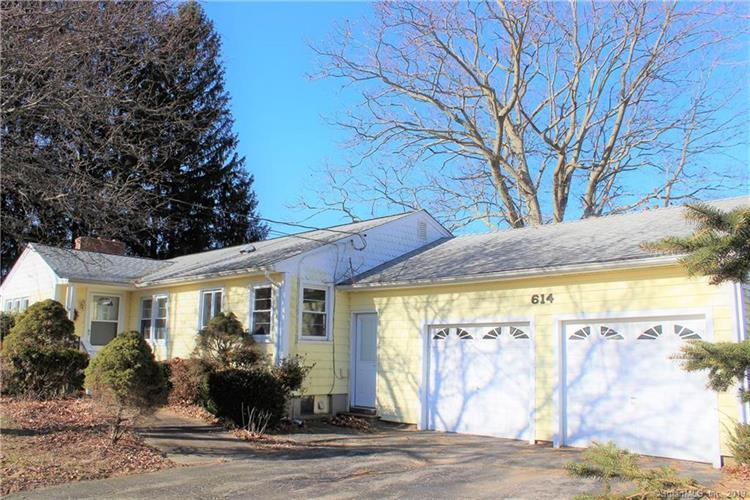 614 Goshen Hill Road, Lebanon, CT 06249 - Image 1