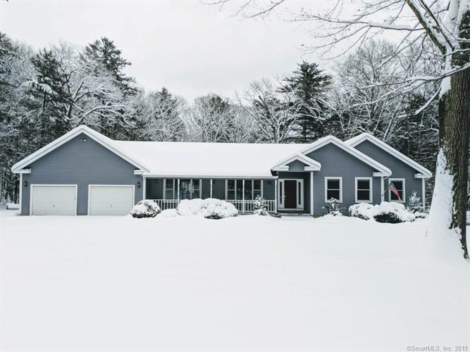 24 Avebury Lane, Tolland, CT 06084 - Image 1