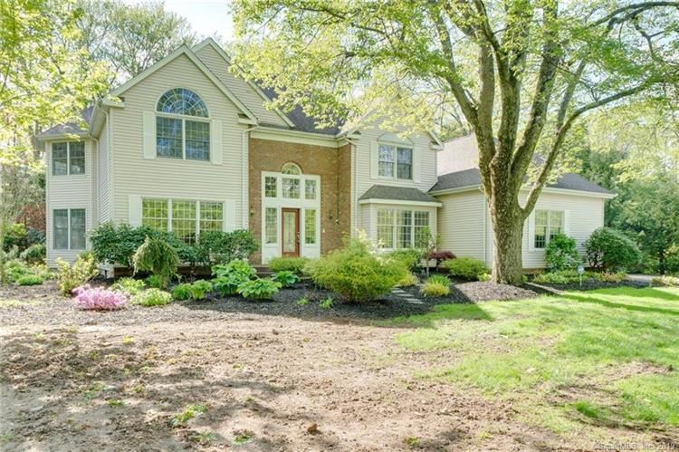 12 Arbor Meadow Drive, Prospect, CT 06712 - Image 1